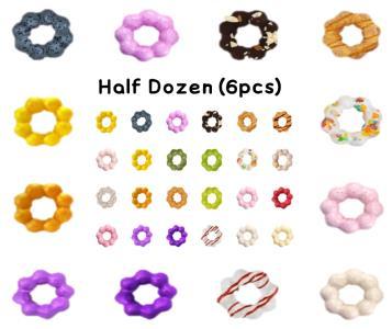 Mochinut Half Dozen (6Pcs)
