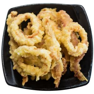 Calamari Tempura (Ap)
