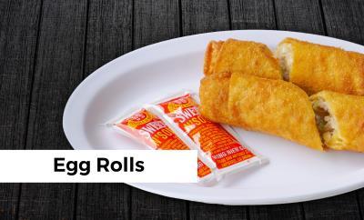 Eggroll(1Pc)