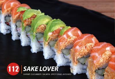 Sake Lover