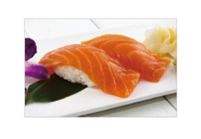 Salmon (N)