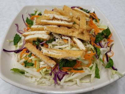 Tofu Cabbage