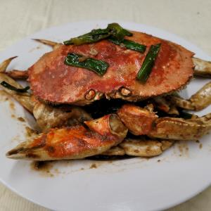 House Special Crab
