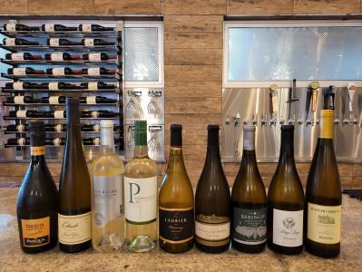 Laurier, Chardonnay