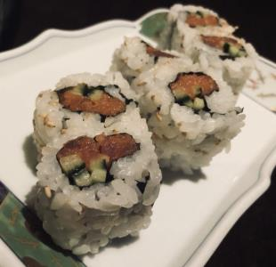 Spicy Tuna (Maki)