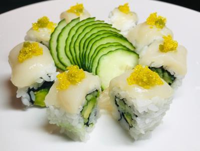 Ishikawa Roll