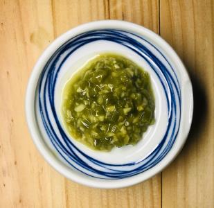 Kizami Chopped Wasabi