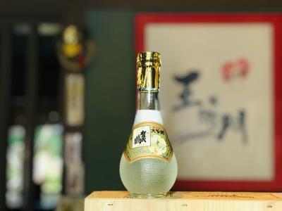 Kamotsuru Tokusei 180Ml (Gold)