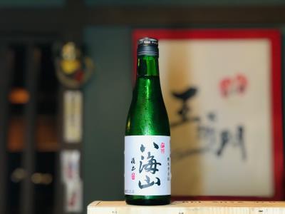 Hakkaisan 300Ml (Junmai Ginjo)