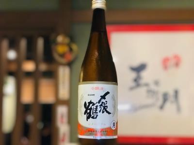 Shimeharitsuru Tsuki (Honjozo) 720Ml