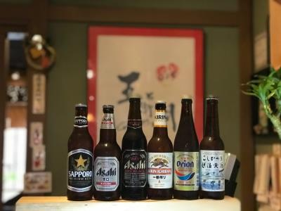 Japanese Beer Promotion