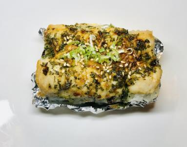 B. Albacore & Cheese Roll