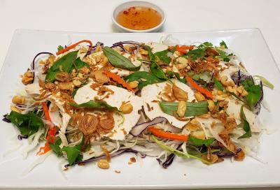 A9. Chicken Salad