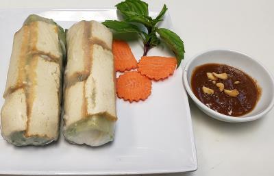 A4. Vegetarian Rolls(2)