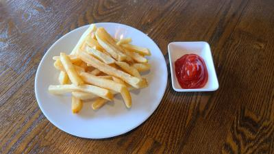 A-01. French Fries