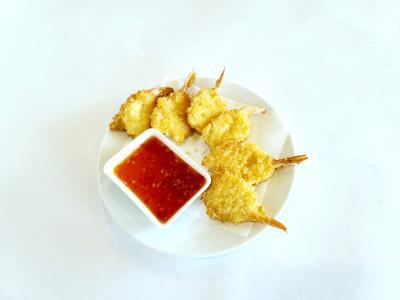 A-06. Shrimp Tempura