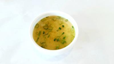S12. Miso Soup