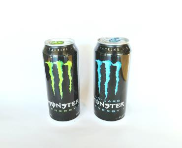 B-05. Monster