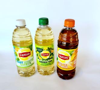 B-10. Lipton Sweet Tea ( 16Fl Oz Bottle- Chilled )