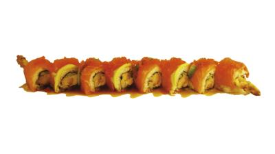 Bruce Lee Roll