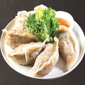 Wang Mandoo
