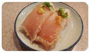 Albacore Tuna (N)