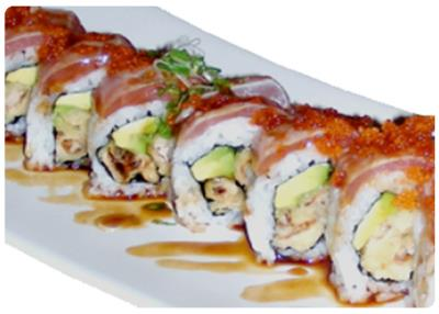 Delicious Roll