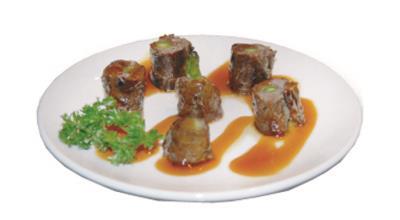Asparagus Beef (Ap)