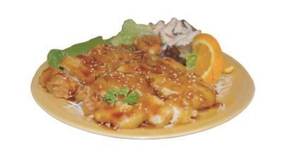 Chicken Katsu (L)