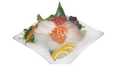 Sashimi Sampler (Ap)