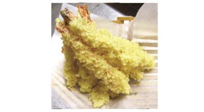 Shrimp Temp (Ap)
