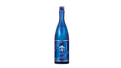 Mio, Sparkling Sake