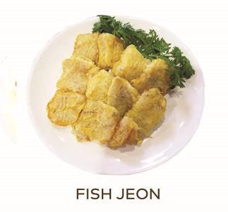 Fish Jeon