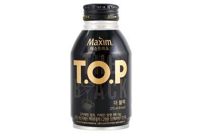 Maxim Top Coffee