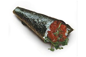 Spicy Tuna (Hr)