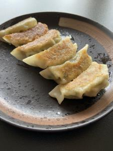 Homemade Gyoza(6Pc)