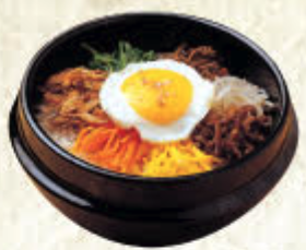 Bi Bim Bab( L ) 비빔밥