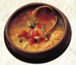 Combination Tofu Soup( L ) 섞어순두부