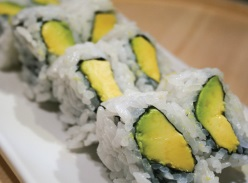 Avocado Roll