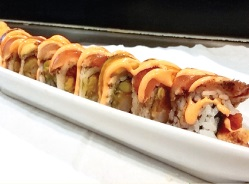 Fashion Island Roll