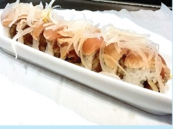 Albacore Special Roll