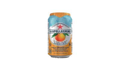 Pellegrino Orange