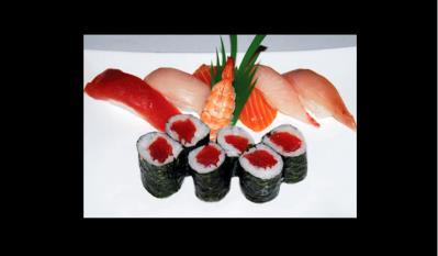 Sushi Box A
