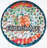 Emperor Maki
