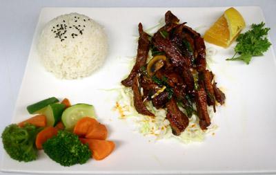 Chicken Katsu( D )