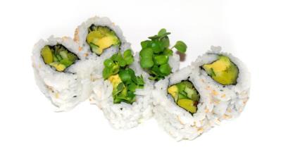Vegetable Maki
