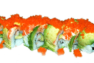 Mexicali Roll