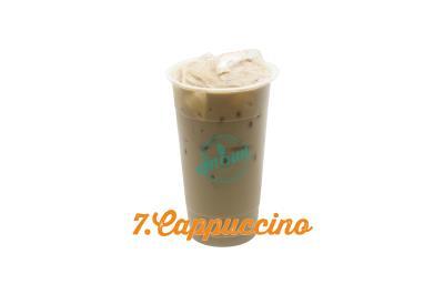 Capupccino