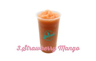 Strawberry Mango