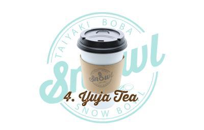 Yuja Tea